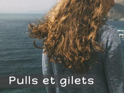 Boutique en ligne Bidules et Machinchoz - Les pulls et gilets