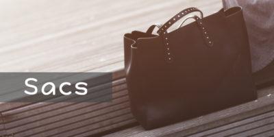 Boutique en ligne Bidules et Machinchoz - Les sacs