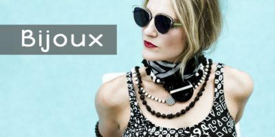 Boutique en ligne Bidules et Machinchoz - Les bijoux