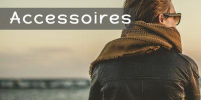 Boutique en ligne Bidules et Machinchoz - Les accessoires